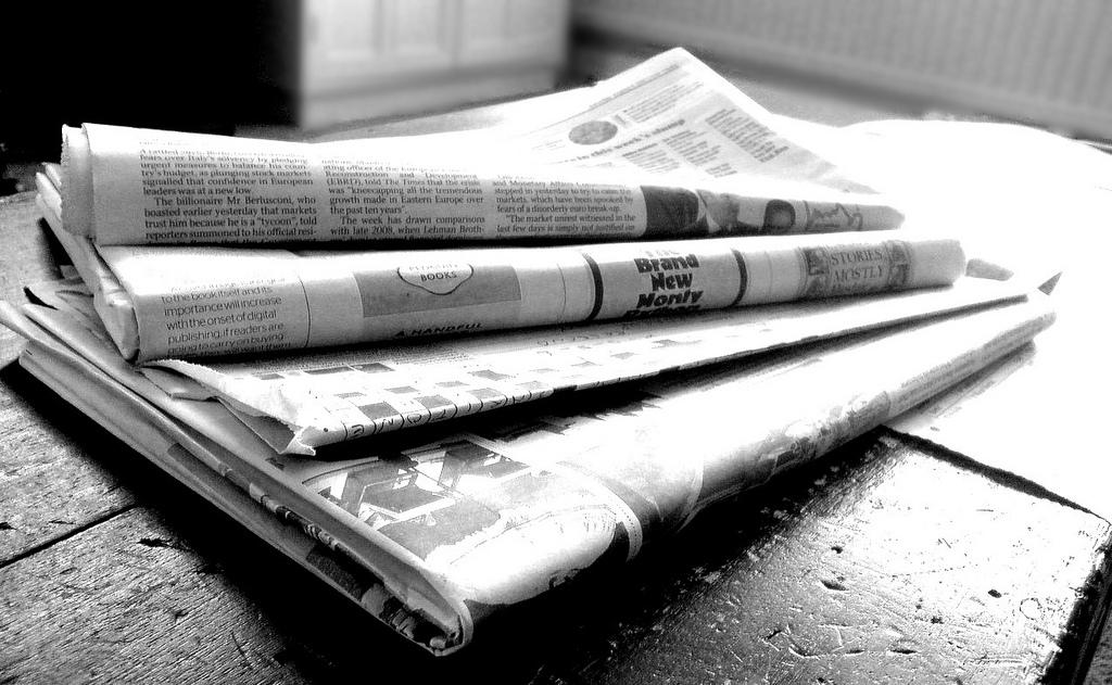 """Der """"Gunnet Newsletter"""" des Bürgernetzvereins Gunzenhausen und Umgebung e. V. wurde bis auf weiteres eingestellt. Der elektronische Infobrief informiert gewöhnlich über Neuigkeiten im Bereich der IT und verlinkt hierfür zu Artikeln auf diversen Webseiten. In der letzten Ausgabe wurde erklärt, dass man aufgrund des kürzlich beschlossenen Leistungsschutzrechts für Presseverleger von […]"""