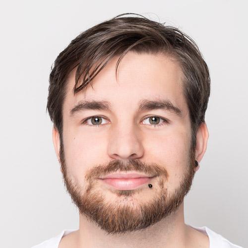 Daniel Gruber